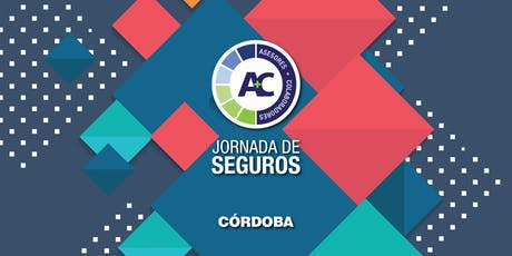 Jornada de Seguros Córdoba 2019 entradas