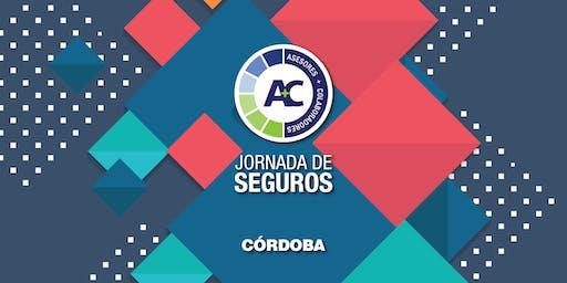 Jornada de Seguros Córdoba 2019