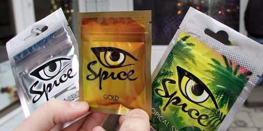 Novel Psychoactive Substances Including SPICE Training