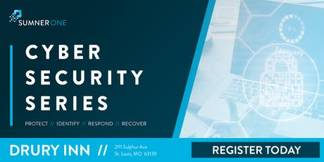 SumnerOne Cyber Security Speaker Series tickets