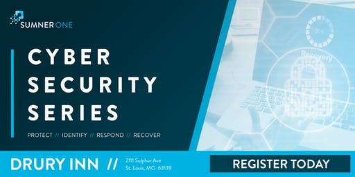 SumnerOne Cyber Security Speaker Series