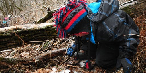 Educator Training: Connecting Your Classroom To the Outdoors
