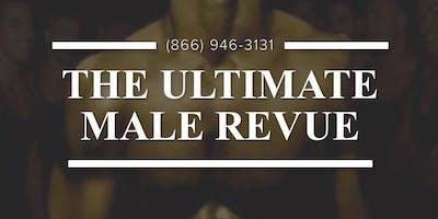 Orlando Hunks Male Revue Show