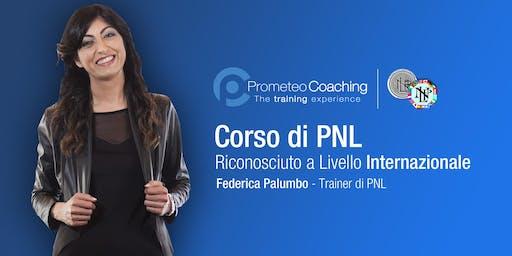 Corso di Comunicazione Efficace e PNL - Pescara