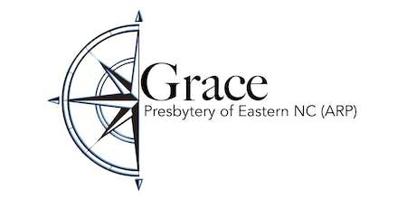 Grace Presbytery Fall Meeting tickets