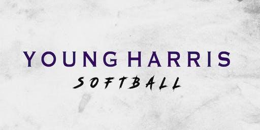 YHC Summer Softball Camps