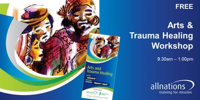 Arts & Trauma Healing - Workshop