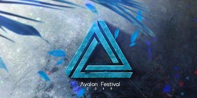 AVALON FESTIVAL 2019