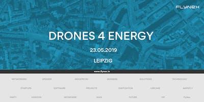 Drones 4 Energy