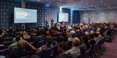 14th International TYPO3 Conference 2019