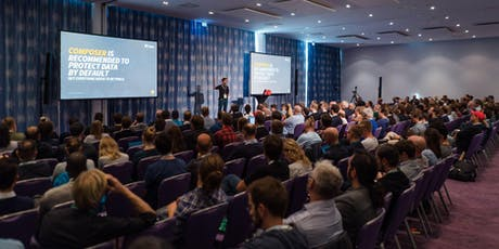 14th International TYPO3 Conference 2019 tickets
