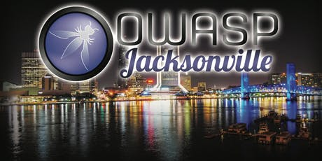 OWASPJAX Monthly meeting tickets