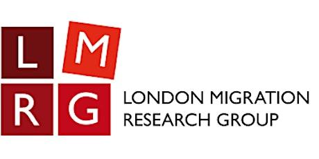 """LMRG Seminar w/ Carol Bohmer: """"Political Asylum Deceptions"""" tickets"""