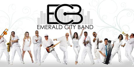100.3 JACK-FM Presents Emerald City Band tickets