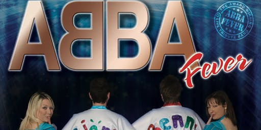 Abba Fever @ Wylam Brewery in aid of charity