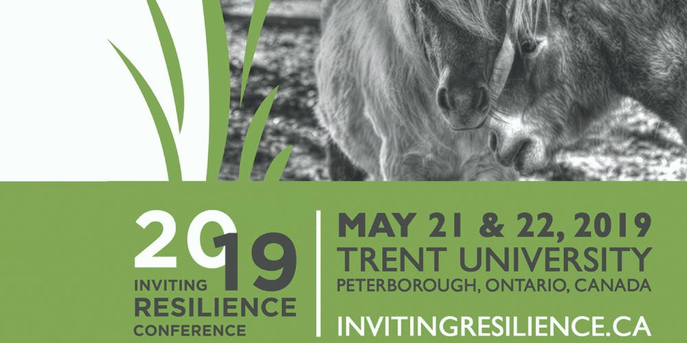 Inviting Resilience Conference 2019 Tickets, Tue, 21 May 2019 at 8:00 AM |  Eventbrite