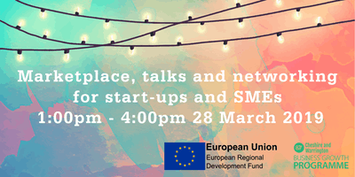 Big Networking for Small Businesses: Launch Event