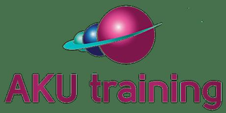 Conducting Investigations Training tickets