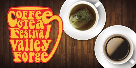 Coffee & Tea Festival: Valley Forge tickets