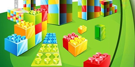 Andy Telford LEGO Fun Days with Autism Society SE WI  tickets
