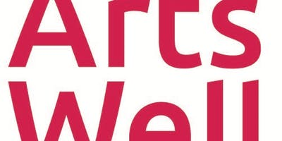 Arts Well: Grow - Working creatively with older people