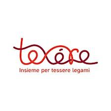Texére - Insieme per tessere legami logo
