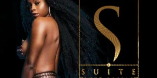 BIG TIGGER & CELEB FRIENDS! ATL's Official Weekend Kickoff! Friday @ SUITE LOUNGE! Live on V103! RSVP NOW! (SWIRL)