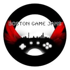 Boston Game Jams logo