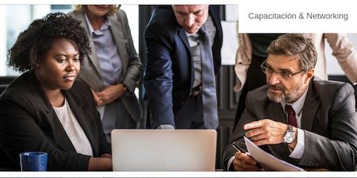 Taller de Marketing profesional & Protocolo corporativo