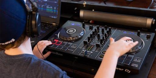 OontzKids DJ Academy- DJ: Level 1 - Southlake, TX