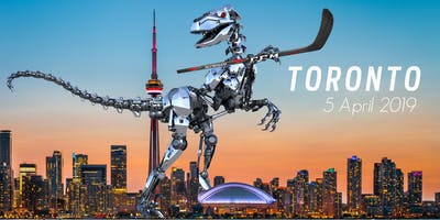 Future Innovation SportsTech World Series (F.I.S.T.) - Toronto Conference