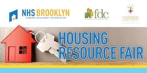 HOUSING RESOURCE FAIR: Sign up for seminars!