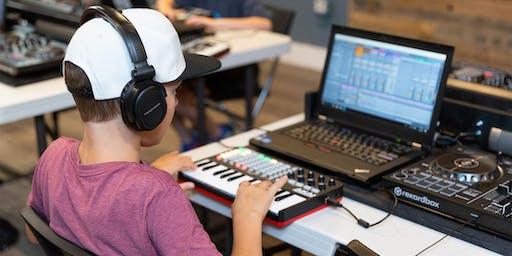 OontzKids DJ Academy- Level 2 - Southlake, TX