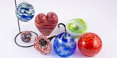 Experience Glass Blowing | 2019