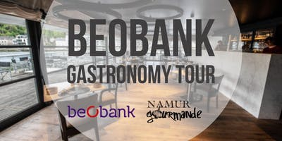 Beobank Gastronomy Tour: Paulus round!