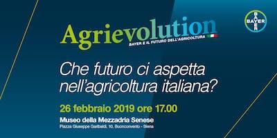 Agrievolution: che futuro ci aspetta nell'agricoltura italiana?