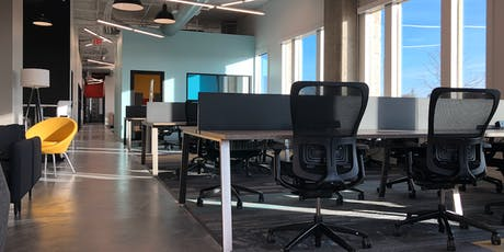 Free Friday @ 25N Coworking Frisco tickets