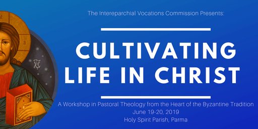 Life in Christ Conference 2019