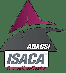ADACSI - ISACA Chapter Bs As logo