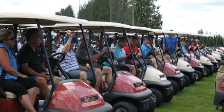 2019 Fifth Annual Bob Derby Memorial Charity Golf Tournament tickets