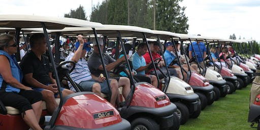 2019 Fifth Annual Bob Derby Memorial Charity Golf Tournament