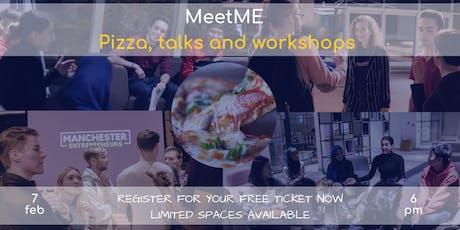 Manchester Entrepreneurs Events | Eventbrite