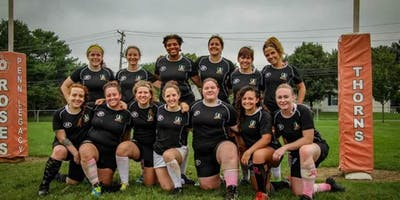 Galentine's Spring Meeting - Women of Wilmington Rugby