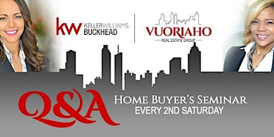 Home Buyer Seminar - FREE