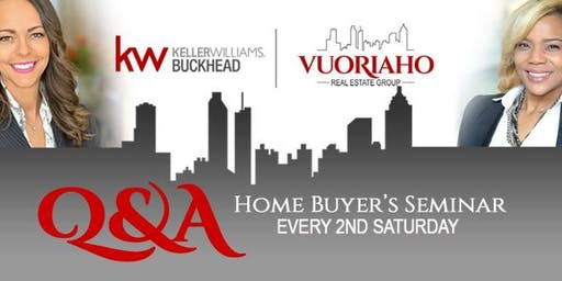 Home Buyer Seminar - FREE