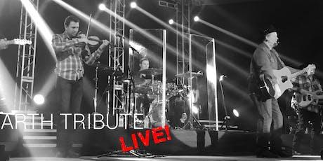 Garth Tribute Live! tickets