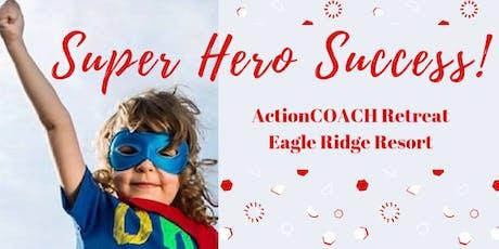 Super Hero Success Retreat tickets