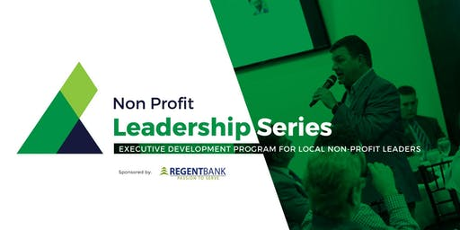 Springfield NPLS| August 2| Rick Miller: Fund Your Org