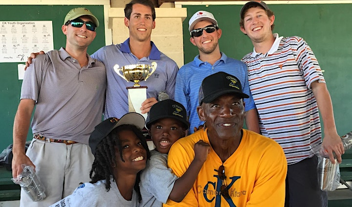 2019 CK Youth Annual Charity Golf Tournament & Silent Auction image