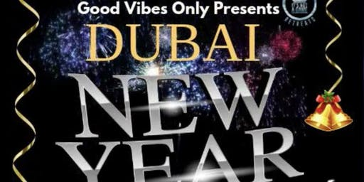 "Dubai New Years 2019-2020 ""It's Not A Game"" Retreat"